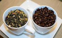 Ароматизация кофе и чая
