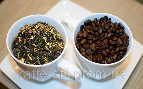 Ароматизация кофе и чая - Kaffee-Stil, Кофестиль в Одессе