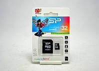 Карта памяти Micro SD 32 Gb 4 класс, карта памяти microsd 32 gb, sd карта памяти на 32 гб