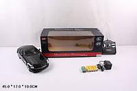 Машинка на р.у егковая 2024 Mercedes-Benz SLS AMG аккум.свет.фар,стоп.кор.45*17*19