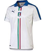 Футбольная форма Италии, выездная, фото 1
