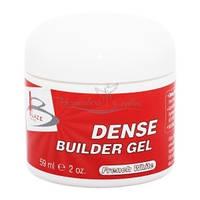 BLAZE Dense Builder Gel - УФ гель конструюючий густий, French White, 59 мл