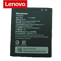 Батарея (акб, аккумулятор) BL239 для Lenovo A330e, 2000 mAh, оригинал