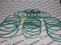 Резино-технические изделия 9Y1798/7N8018/2W6134/5S6670/3S5496 на двигатель Shanghai Diesel C6121