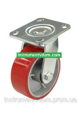 Колесо 580300 с поворотным кронштейном (диаметр 300 мм)