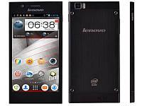Смартфон Lenovo K900 16Gb Black, фото 1