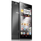 Смартфон Lenovo K900 16Gb Black, фото 3