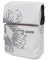 """Миниатюрная женская сумка для лэптопа 11"""" Golla G-Bag Zoe Grey G1289 серый"""
