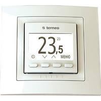 Терморегулятор terneo pro для обогревателей и теплого пола