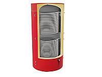 Тепловые аккумуляторы АБН-2-1000 (без изоляции)