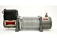 Лебедка Dragon Winch DWT 14000 HD