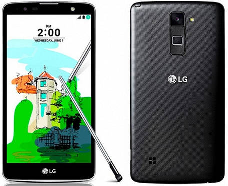 Чехол для LG Stylus 2 Plus