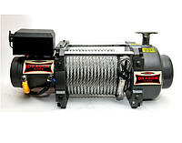 Лебедка Dragon Winch DWT 18000 HD