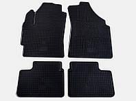 Резиновые коврики Daewoo Matiz 1998-