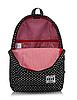 Стильный школьный рюкзак в горошек, фото 2