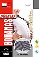 Мужские батальные боксеры стрейч «Bonanas» 5XL-8XL