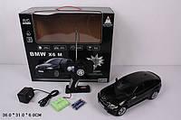 Машинка на р.у Джип 300301-1 BMW X6 аккум.свет.кор.36*31*6