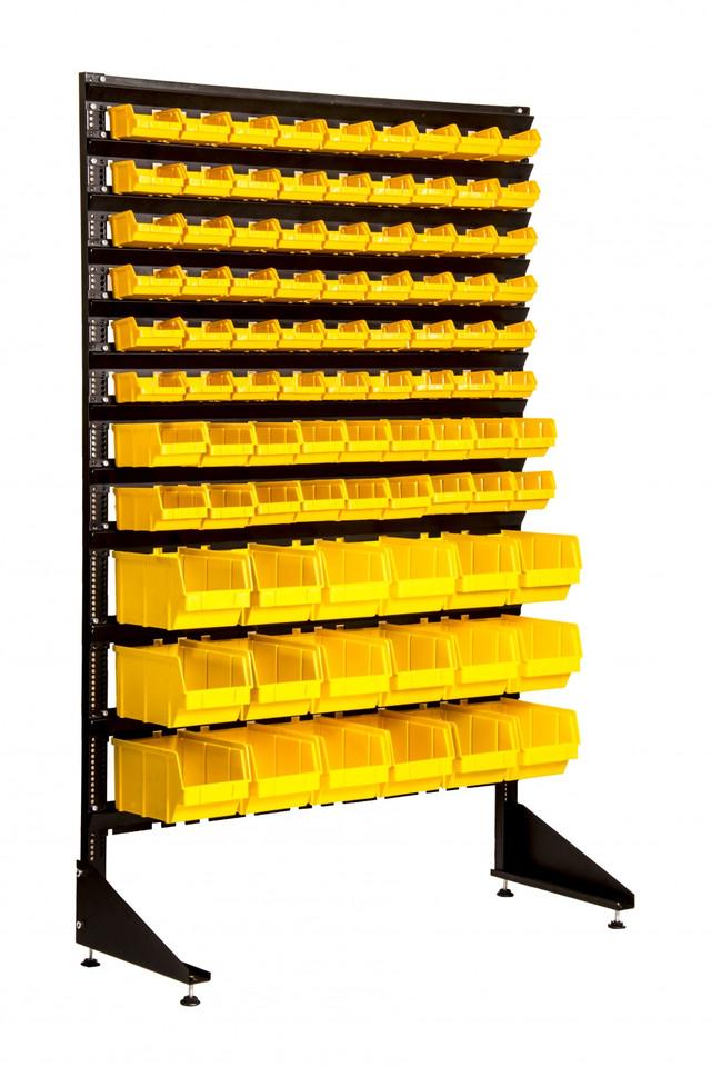Оборудование - пристенное с ящиками