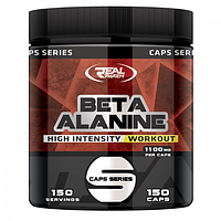 Beta Alanine 1100 mg 150 cap