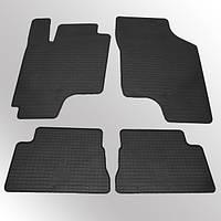 Резиновые коврики Hyundai Getz 2002- (передние)