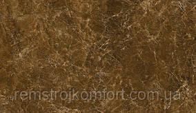 Плитка для стены InterCerama SAFARI 230х400 коричневая темная