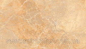 Плитка для стены InterCerama SAFARI 230х400 бежевая темная