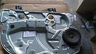 Стекло подъемник(volkswagen polo), фото 1