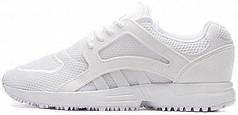 Мужские кроссовки Adidas Racer Lite Triple White, адидас рейсер