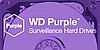 Жесткие диски Western Digital Purple
