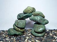 Декорации из камня и керамики