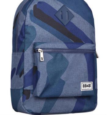 Мужской камуфляжный рюкзак
