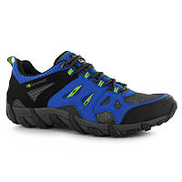 Кроссовки Karrimor Cayman Outdoor Shoes Mens
