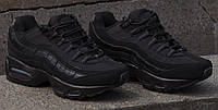 Кроссовки Nike Air Max 95 Triple Black