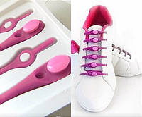 HILACES, 14 штук в упаковке, оптом дешевле, силиконовые шнурки, фабричные