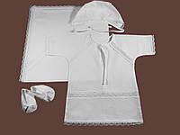 Крыжма и набор для крещения или выписки от производителя. Модель Bless