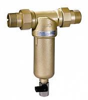 """Промывной фильтр для горячей воды, 1/2"""", 100 мкм, Тmax - 80ºC, РN16"""