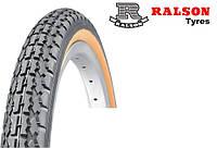 Покрышка шина на велосипед 18 X 1.75 фирма Ralson  - Индия