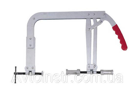 Рассухариватель клапанов (рабочий ход 45-145 мм)