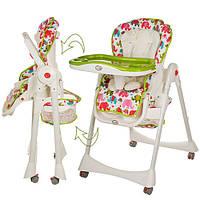 Детский стульчик для кормления M 1517-4