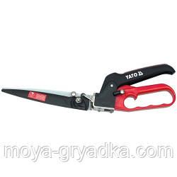 Ножиці для трави YT-8852
