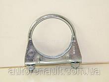 Хомут системы выпуска на Фольксваген ЛТ 28-46 1996-2006 FISCHER (Польша) 911965