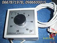 Комнатный термостат котла Данко (автоматика польская Каре), купить комнатный термостат автоматик KARE (Польша)