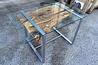 Шикарный кухонный стол
