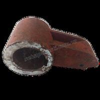 Рычаг подъемника внутренний (шпоночный) Синтай 120-220