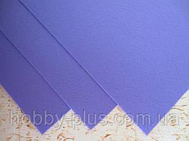 Фетр корейська жорсткий 1.2 мм, 20x30 см, БУЗКОВИЙ