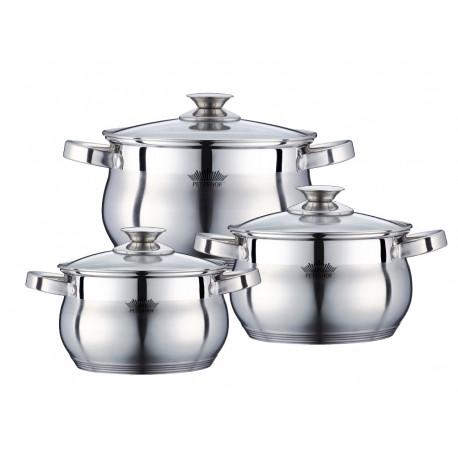 Набор посуды Peterhof PH 15775 (6 предметов)
