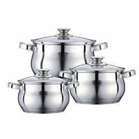 Набор посуды Peterhof PH 15775 (6 предметов), фото 1