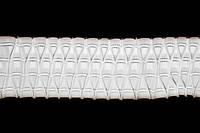 Тесьма для штор Скарлет тканевая - 10 см