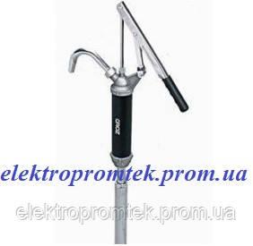 LOP-300 - Бочковой ручной насос для масел и дизельного топлива  - ТД Электропромтек в Киевской области