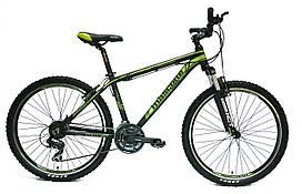 Велосипед горный Mascotte Team 26 v-brake